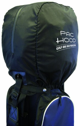Golfers Club 'Pac Hood' Unisex Adult Golf Bag