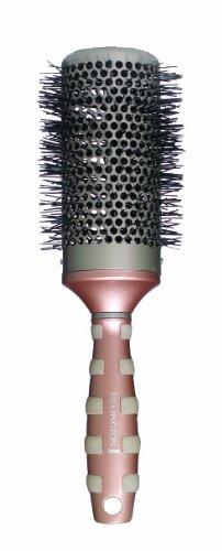 Remington B95T53 Keratin Therapy Spazzola Rotonda con Cheratina