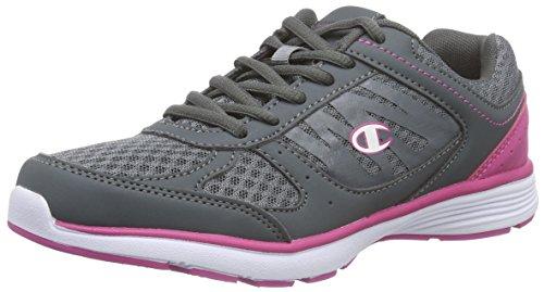 ChampionMYSTERE - Scarpe Running Donna , Grigio (Grau ('BLACKBOARD)), 38