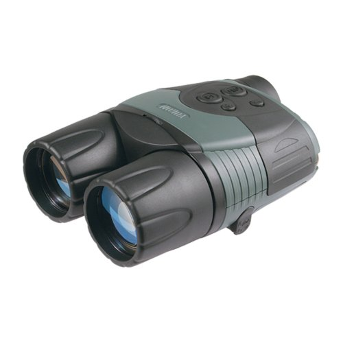 YukonRanger 5x42 Digital Night Vision Monocular
