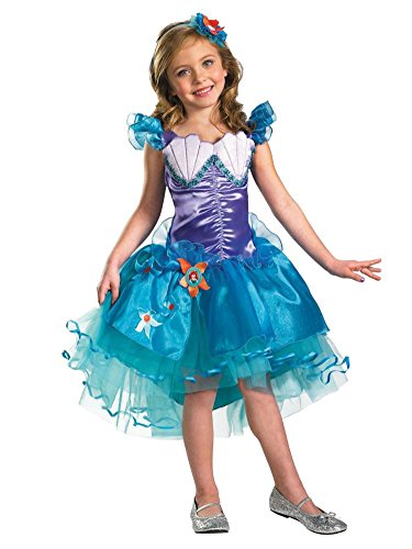 Disney Princess Toddler Little Mermaid