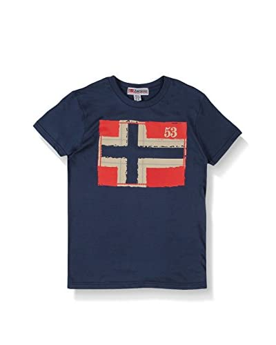 Geographical Norway Camiseta Manga Corta