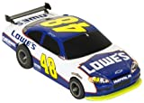 Life Like Lowe's #48 NASCAR Fast Tracker Slot Car