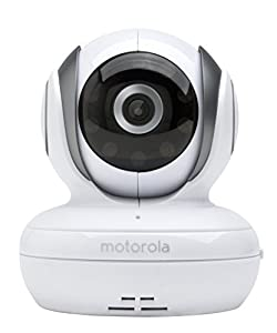 Motorola Additional Camera for Motorola MBP33S and MBP36S Baby Monitors
