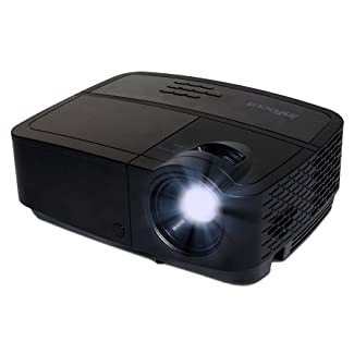 InFocus IN116a WXGA Projector