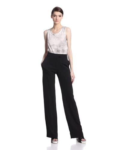 Ann Demeulemeester Women's Sleek Trouser