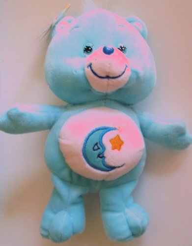 Bedtime Care Bear 10-inch Plush - Buy Bedtime Care Bear 10-inch Plush - Purchase Bedtime Care Bear 10-inch Plush (Play Along, Toys & Games,Categories,Stuffed Animals & Toys,Teddy Bears)