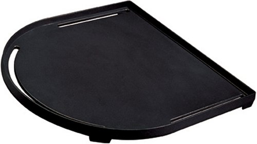 Bbq Griddle Plate
