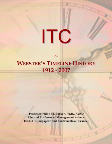 itc-websters-timeline-history-1912-2007