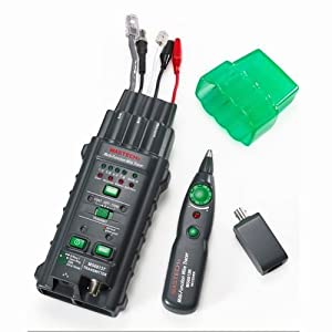 mastech ms6813 multifunction network cable telephone line tester detector tracker. Black Bedroom Furniture Sets. Home Design Ideas