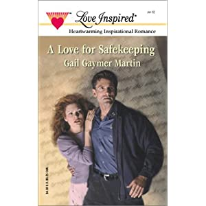 """A Love for Safekeeping"" by Gail Gaymer Martin :Book Review"