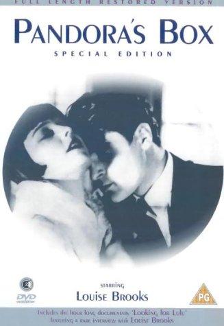 Pandora's Box (Silent) [Special Edition] [DVD]