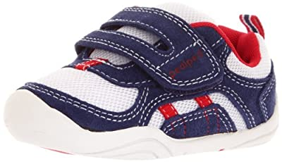 Pediped Grip-N-Go Hayden Sneaker (Toddler)