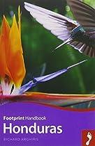 Honduras (Footprint Handbook)