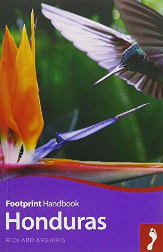 Honduras Handbook (Footprint - Handbooks)