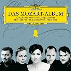 Das Mozart Album