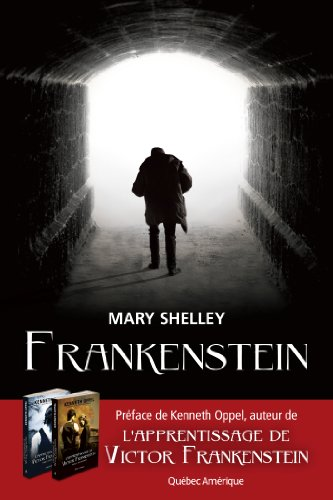 Mary Shelley - Frankenstein ou le Prométhée moderne