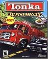 Tonka Search Rescue 2 - Pc by Atari