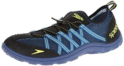 Speedo Men's Seaside 3.0 Lace Amphibious Pull On Water Shoe | Amazon