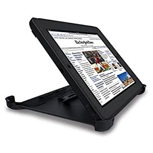 OtterBox Defender for new iPad with stand