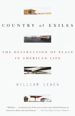 Country of Exiles, William R. Leach