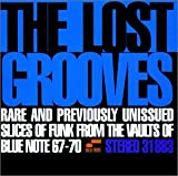 The Lost Grooves(Various Artists)