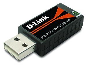 D-Link DBT-120 Wireless Bluetooth USB Adapter