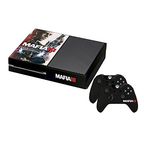 mafia-3-official-lincoln-xbox-one-console-skin