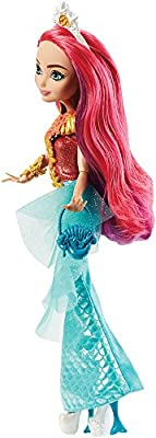 Ever After High DHF96 Meeshell L'Mer Doll by Mattel