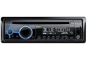 Clarion CZ302 Bluetooth CD USB MP3 WMA Receiver