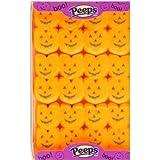 Peeps Halloween Pumpkin Treats, Pack of 3