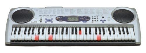mini keyboard piano casio lk 43 lighted keyboard review and best price. Black Bedroom Furniture Sets. Home Design Ideas