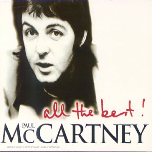 Paul McCartney - All the Best! [17trx] - Zortam Music