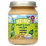Heinz Mum's Own Recipe Creamed Porrid...