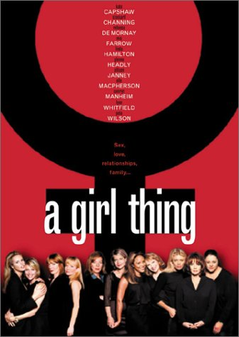 Girl Thing [DVD] [Region 1] [US Import] [NTSC]