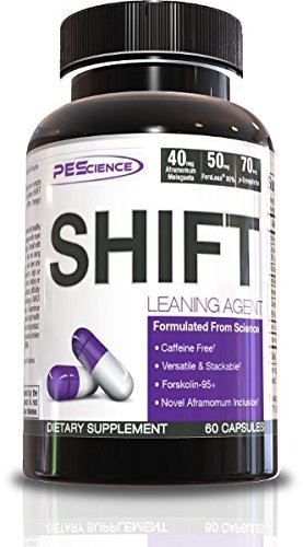 PEScience: Shift Ultimate Leaning Agent - 60 count