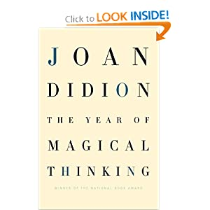 Amazon.com: The Year of Magical Thinking (9781400043149): Joan ...