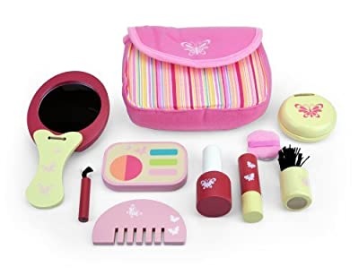 Pinky Cosmetic Set by Smart Gear - Toys