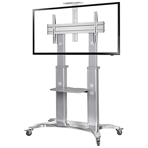 Best Deal North Bayou Professional Portable Trolley Floor Stand For