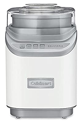 Electronic Ice Cream Maker by Conair