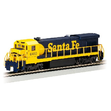 N RTR B23/B30-7, SF #6410 - Buy N RTR B23/B30-7, SF #6410 - Purchase N RTR B23/B30-7, SF #6410 (Bachmann Industries, Toys & Games,Categories,Play Vehicles,Trains & Railway Sets)