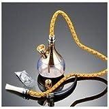 普通のタバコもOK 携帯タイプ アラビアン・シーシャ型 水パイプ ダブルフィルターで喉越しまろやか