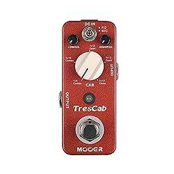 Mooer MTC1 Trescab by Mooer
