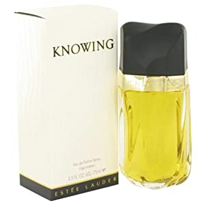 KNOWING by Estee Lauder - Eau De Parfum Spray 2.5 oz - Women