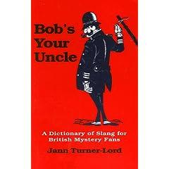 Oram Rochin S Blog Bob S Your Uncle