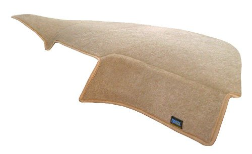 Dash Designs D1105-0CCH Charcoal Poly Carpet Dash Cover (73 Bug Dash Cover compare prices)