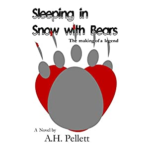 Sleeping in Snow with Bears Audiobook