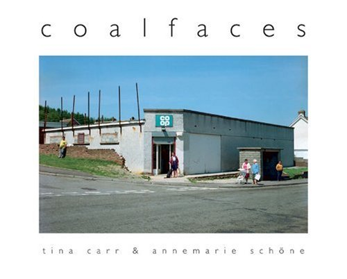 Coalfaces: Life After Coal in the Afan Valley