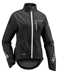 Vaude Realto Ladies' Jacket - ,
