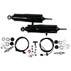 ACDelco 504-507 Specialty Rear Air Lift Shock Absorber by ACDelco